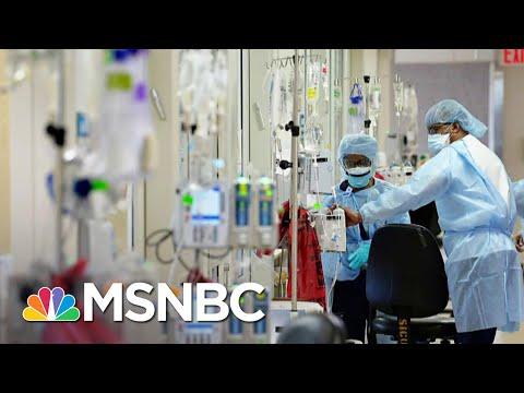 U.S. Reaches Grim Milestone of 500,000 Covid Deaths | MSNBC