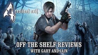 Resident Evil 4 - Off The Shelf Reviews