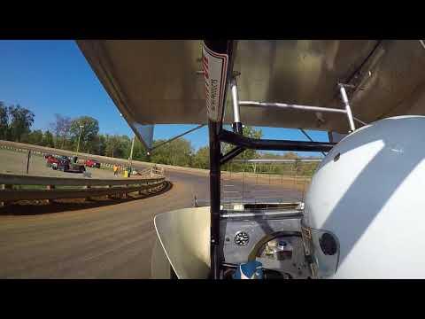 Hagerstown Vintage Sprints 10 15 2017