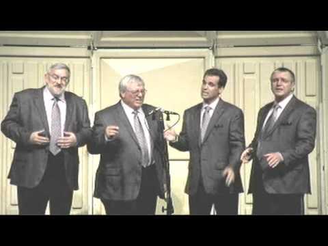2010 Evergreen District - Barbershop Harmony Society - Trademark Quartet
