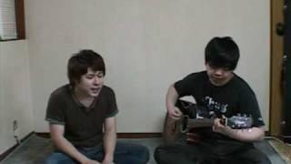今回はabingdon boys schoolのJAPをアコースティックで演奏してみました。