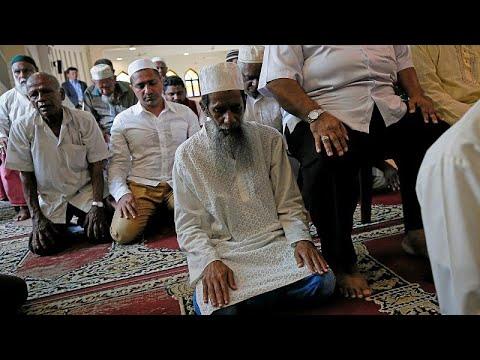 مسلمو سريلانكا يصلون الجمعة وسط دعوات إلى السلام  - نشر قبل 2 ساعة