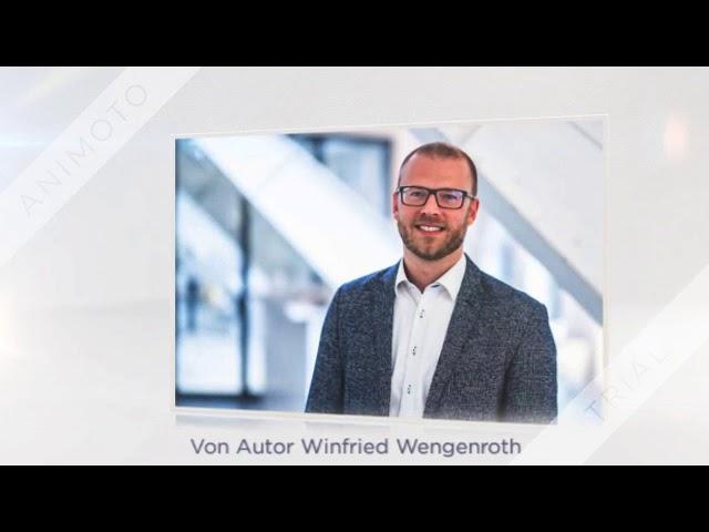 Erfolgreiches Praxismarketing für Zahnärzte eBook & Print von Winfried Wengenroth (Buchtrailer)