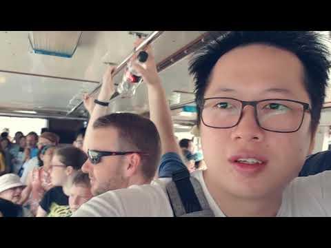 Jalan-jalan ke bangkok Tanpa Tour Guide  First time  Indonesia #1