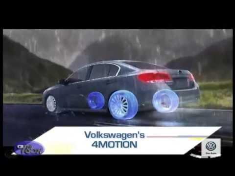 Auto Techno  - Volkswagen