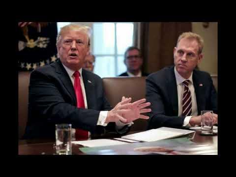 🌍 Трамп предупредил Иран о неизбежности атаки по нему