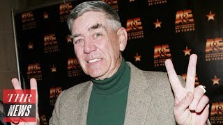 R. Lee Ermey, Star of 'Full Metal Jacket,' Dies at 74 | THR News