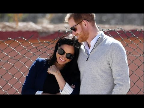 Why Harry And Meghan's Baby Might Not Be A Prince Or Princess Mp3