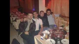 Криминалная Армения