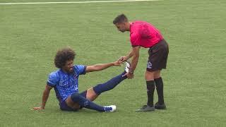 CONIFA World Football Cup 2018 - Székely Land v Tuvalu   2nd Half