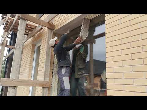 Нафиг демонтируем оконные конструкции в доме || Демонтаж окон ПВХ