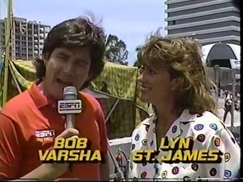 1987 IMSA Grand Prix of Palm Beach