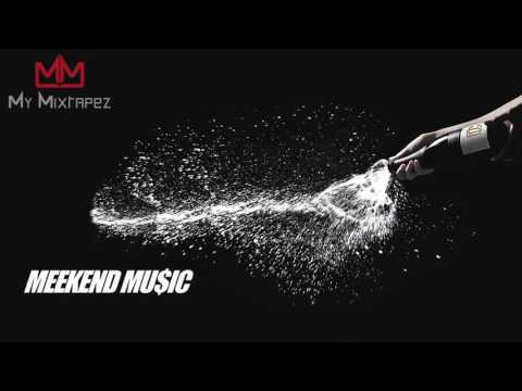 Meek Mill - Backboard (Feat. Young Thug) [Meekend Music]