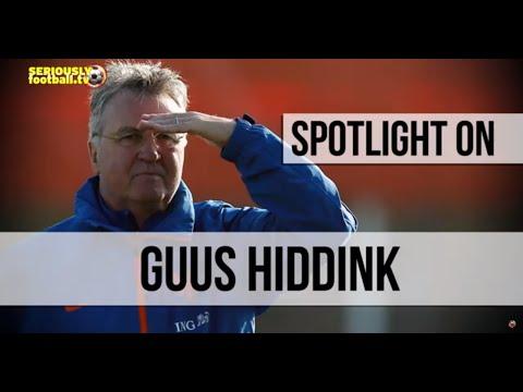 Guus Hiddink - Spotlight on