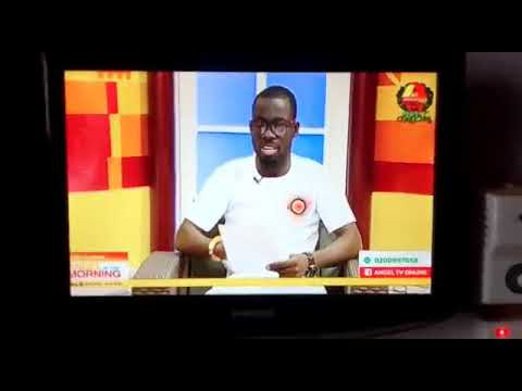 OLIVER REPORTS ON THE CREATION OF THE AHAFO REGION - ENGAGES KENYASI NO.1 CHIEF