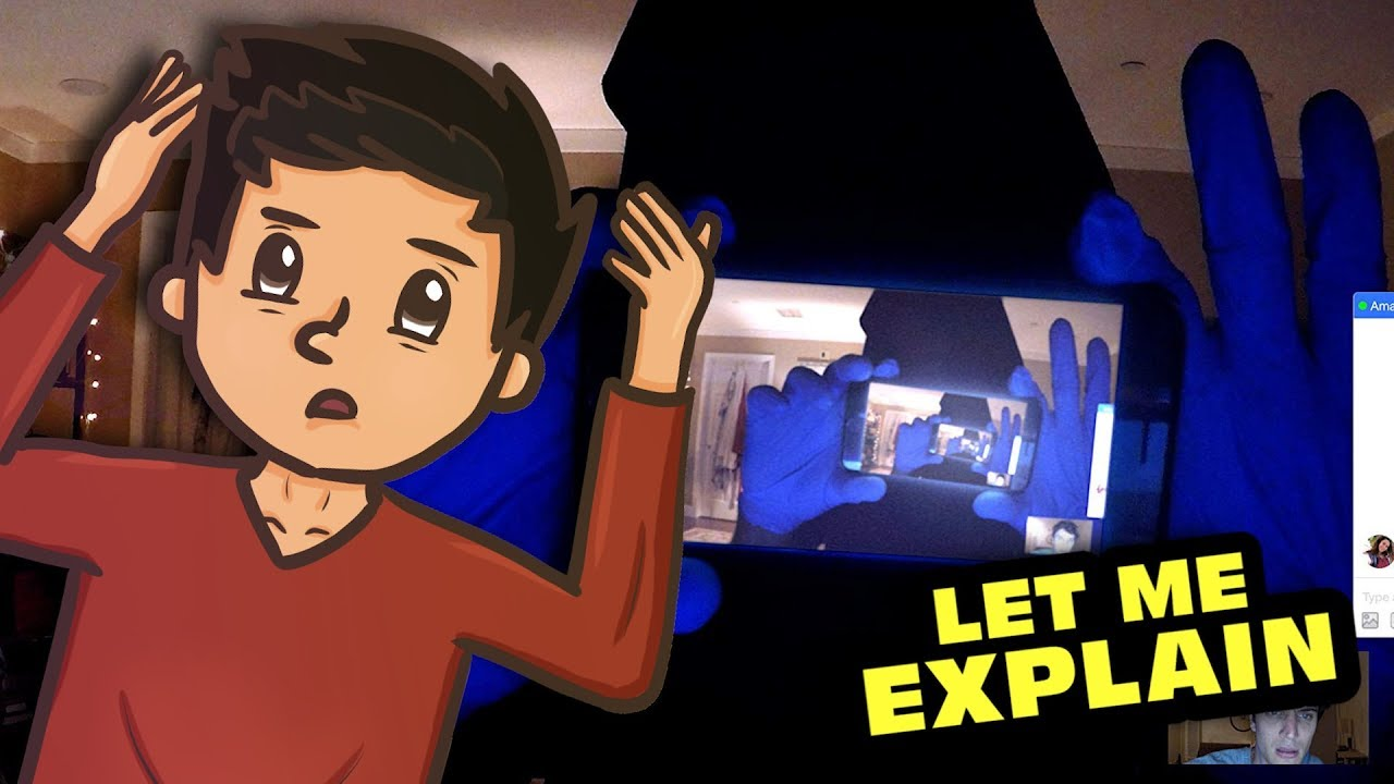 Download Unfriended: Dark Web Has TWO ENDINGS - Let Me Explain