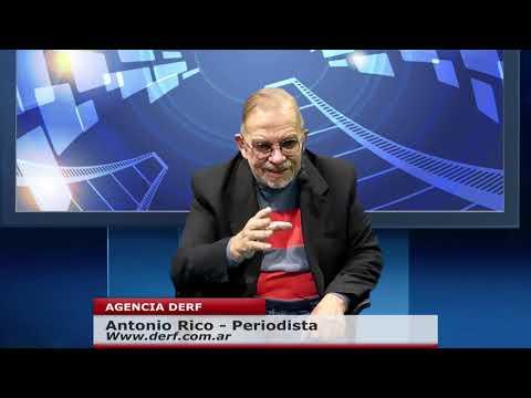 Los enojados con Perotti