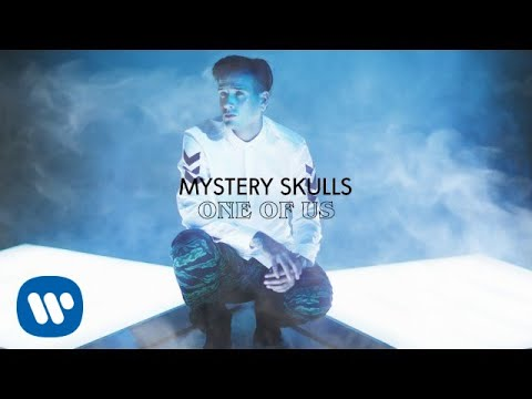 Mystery Skulls - One Of Us