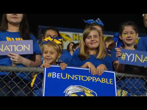 KATV News Daybreak Pep Rally with Sheridan School District