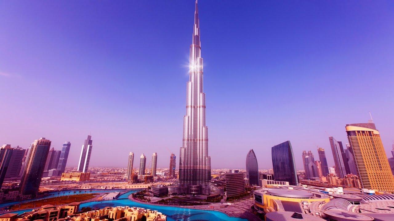 How Dubai Can Help You Improve Your Health Dubai City, Dubai - United Arab Emirates - YouTube