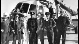 ЧАЭС 1986,  Виктор Гребенюк - кинооператор(ЧАЭС - Виктор Гребенюк , кинооператор снимавший падение вертолёта на ЧАЭС в 1986 году., 2016-06-04T00:16:51.000Z)