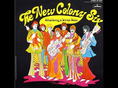 The New Colony Six - Blue eyes (1969)