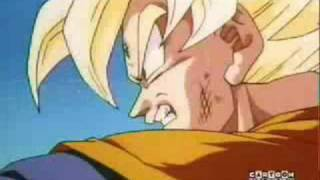 DBZ - Disturbed - Decadence
