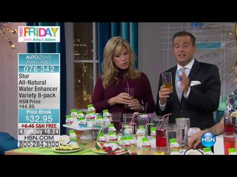 HSN | First Friday with Amy and Adam 09.02.2016 - 07 PM