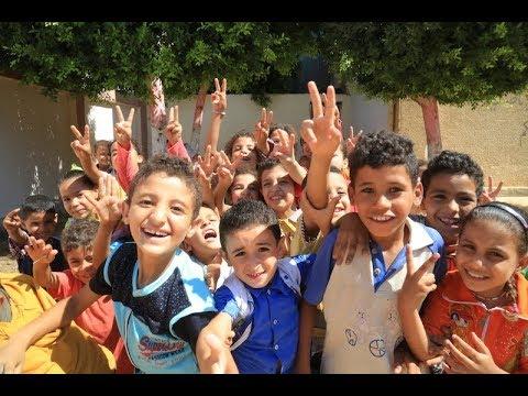 Dubai Cares visits Egypt