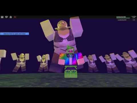 Roblox All Star By Smash Mouth Remix Extended Made By
