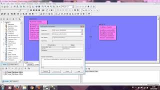 Migrar una  Base de Datos de Erwin a SQL SERVER 2008