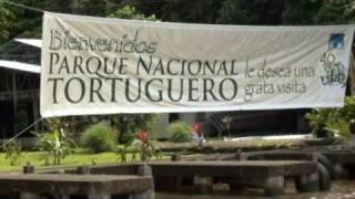 Tortuguero - Costa Rica 2010 (Ayla - Ayla Taucher Remix)