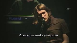 Porcupine Tree - My Ashes subtitulos español