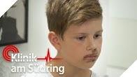 Schulsport, nein danke! Wieso will Oscar (9) nicht mitmachen?   Klinik am Südring   SAT.1