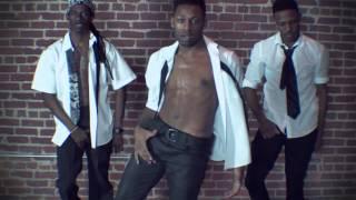 """GBEasy Choreo @TreySongz """"Panty Droppa"""""""