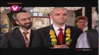 Dil Dosti Dance (D3) Channel V - Comic Scene 4 of The Foreign Dean Inspects, with Zachary Coffin