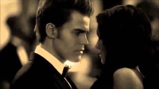 Stelena I Choose You  (Lyrics) HD