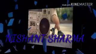 Nain Katore song baby dancing
