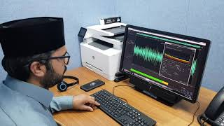 Voice of Islam Radio continues its work during Covid-19 Crisis