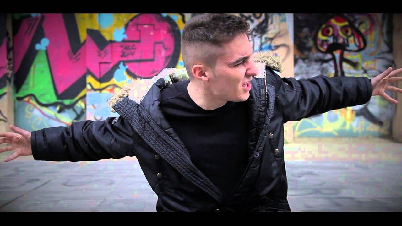 """AMBKOR   """"EL ÚLTIMO PASAJERO"""" [ EXCLUSIVE SONG   VIDEOCLIP OFICIAL]"""