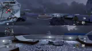 Call of Duty Advanced Warfare - Multiplayer gameplay ( Splitscreen )
