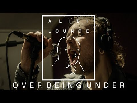 Over Being Under Live At Alibi Lounge (Full Session)