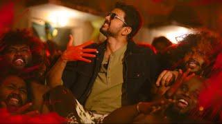 Nenjukulla Kudiyirukkum   Verithanam Whatsapp Status Video   Bigil Thalapathy Vijay