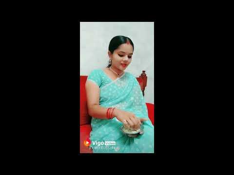Popular Desi Bhabhi ki Vego Funny Comedy 2018,,😀😀😀😀