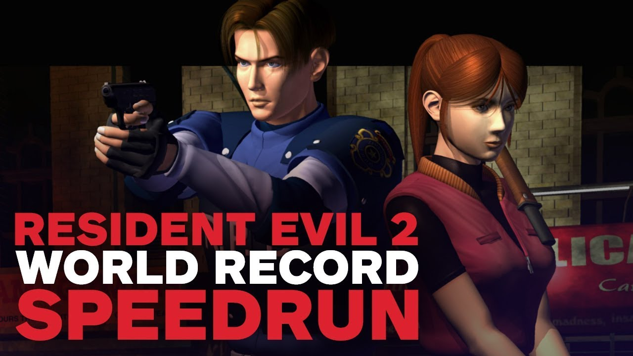 Resident Evil 2 remake demo lasts just 30 minutes and then