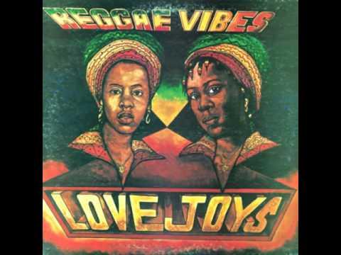 Love Joys - Jah light