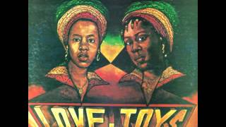 Love Joys - Jah light