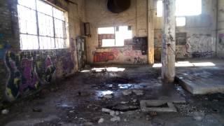 Peter Cooper Glue Factory