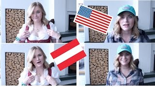 Top 10 Differences of Austria and United States Education