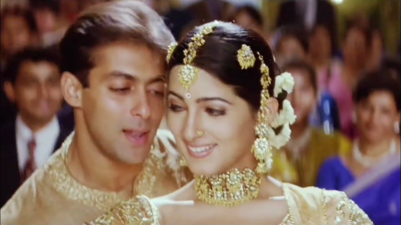 Download Chal Pyar Karegi-Jab Pyaar Kisise Hota Hai 1998, Full HD Video Song, Salman Khan, Twinkle Khanna